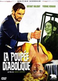 Poupee diabolique (la) - dvd