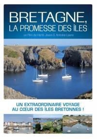 Bretagne la promesse des iles - dvd