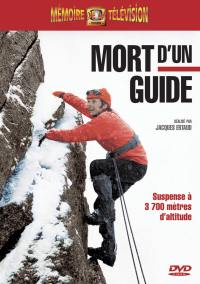 Mort d'un guide - dvd