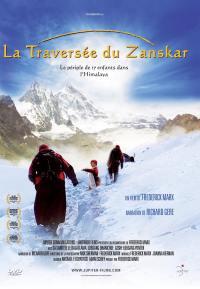 La traversee du zanskar - dvd