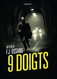 9 doigts - dvd
