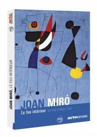 Miro, le feu interieur - dvd