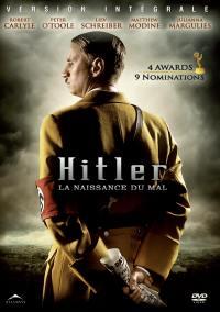Hitler, la naissance du mal - dvd