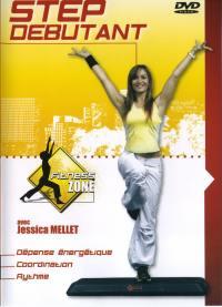 Step debutant vol 1 - dvd