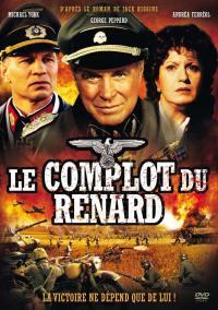 Complot du renard (le) - dvd