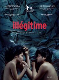 Illegitime - dvd