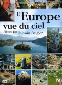 Europe vue du ciel - 2dvd