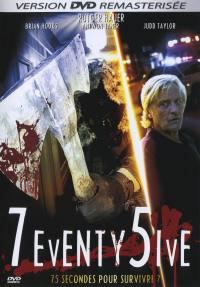Seventy five - dvd