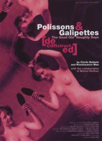 Polissons et galipettes - dvd