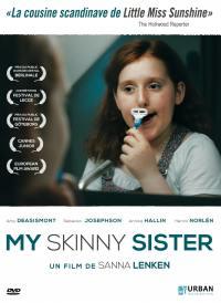 My skinny sister - dvd