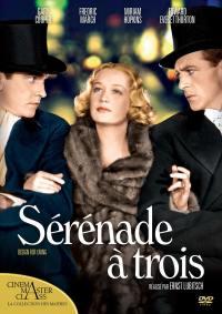 Serenade a trois - dvd