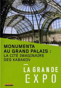 Grande expo (la) - monumenta au grand palais - dvd