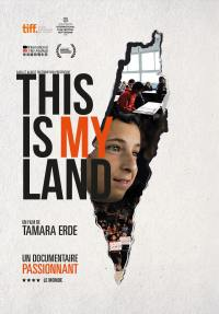 This is my land - dvd