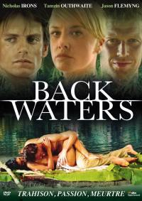 Backwaters - dvd
