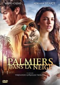 Palmiers dans la neige - dvd