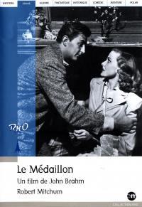 Le medaillon - the locket - dvd