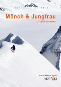 Monch & jungfrau - dvd