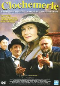 Clochemerle - dvd