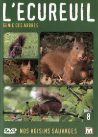 L'ecureuil - dvd  genie des arbres