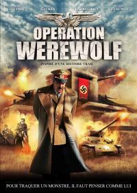 Operation werewolf - dvd