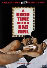 A good time with a bad g.-dvd