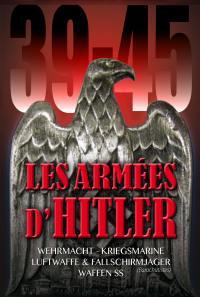 39/45 les armees d'hitler - 5 dvd