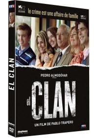 El clan - dvd