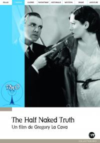 The half naked truth - dvd