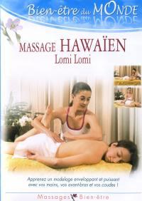 Massage hawaien - dvd