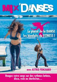 Mix' danses - dvd