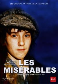 Ina miserables - dvd
