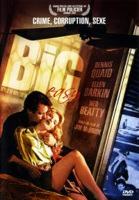 Big easy (the) - dvd