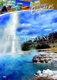 Parc national yellowstone-dvd  grands espaces vol 1