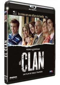 El clan - brd