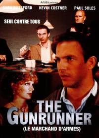 Gunrunner (the) - dvd