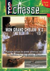 Mon grand chelem n°2 - dvd