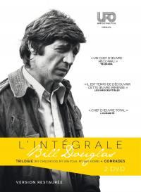 Integrale de bill douglas (l') - 2 dvd