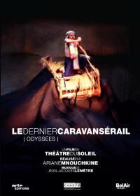 Dernier caravanserail (le) - 2 dvd