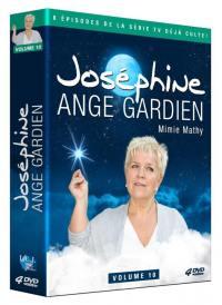 Josephine ange gardien saison 10 - 4 dvd