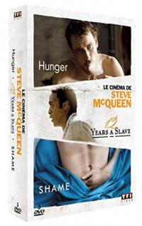 Cinema de steve mc queen (le) - 3 dvd