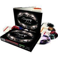Zingaro anthologie - 13 dvd