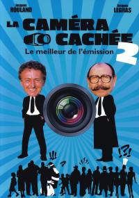 La camera cachee vol 2 - dvd