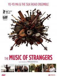 Music of strangers : yo-yo ma & the silk road ensemble (the) - dvd