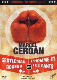 Marcel cerdan - dvd