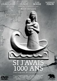 Si j avais 1000 ans - dvd