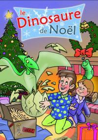 Noel dinosaure de noel - dvd