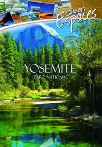 Yosemite - dvd  grands espaces vol 3