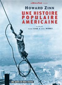 Howard zinn une histoire populaire americaine - dvd