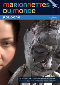 Marionnettes du monde - pologne - dvd