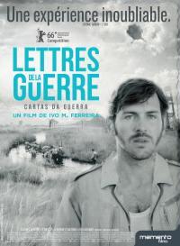 Lettres de la guerre - dvd